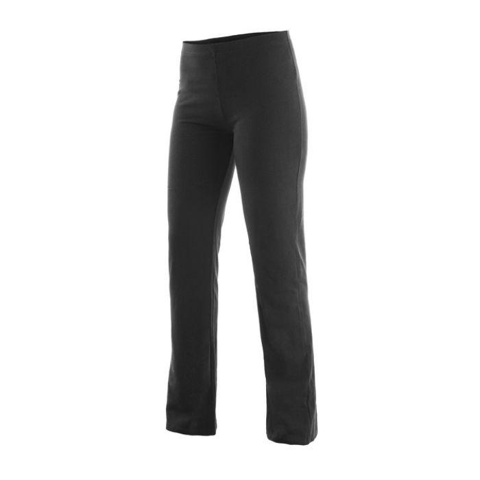 Prac. kalhoty dámské elastické