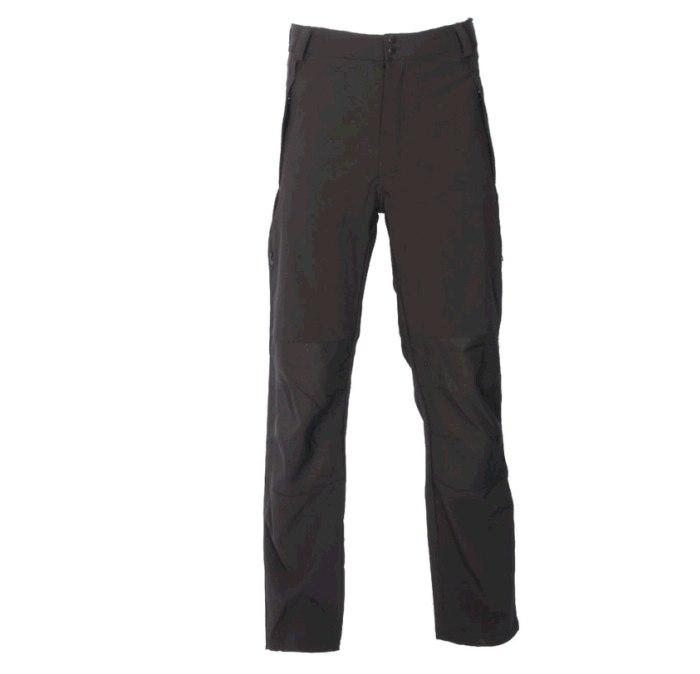 Kalhoty softshell BOSTON