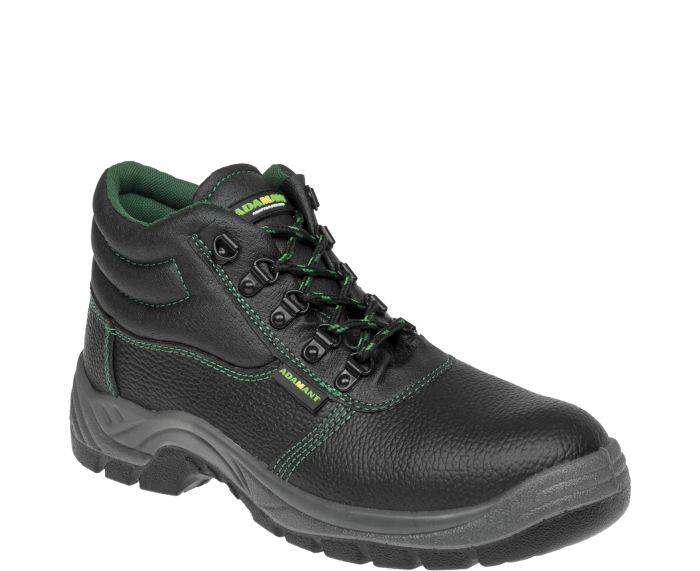 Kotníčková obuv ADAMANT CLASSIC O1 (alt. S1P)