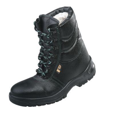 Bezpečnostní obuv Panda zimní  - kat. S3