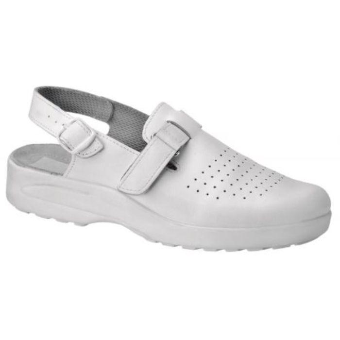 Sandál kožený